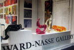 Ward Nasse Gallery de New York